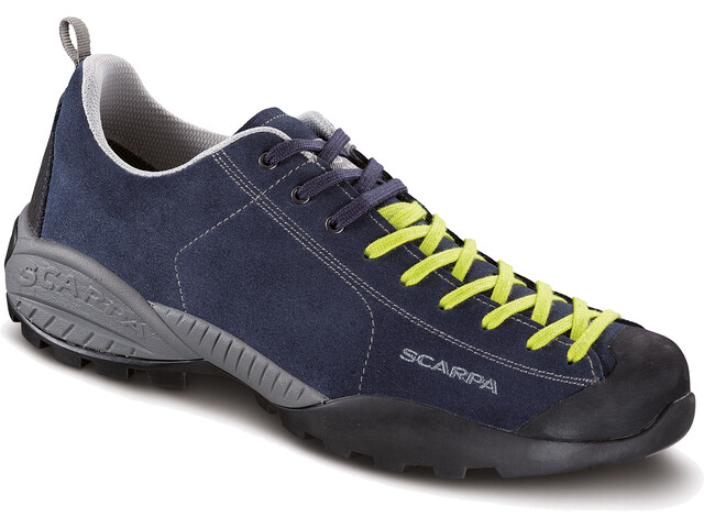 95e77265fa2 Scarpa Mojito GTX Shoes Blue cosmo | Gode tilbud hos addnature.no
